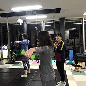 基礎代謝トレーニング